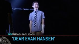 Meet Andrew Barth Feldman, The Teen Star Of 'Dear Evan Hansen'