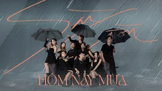 SÀI GÒN HÔM NAY MƯA-JSOL & HOÀNG DUYÊN   DANCE CHOREOGHRAPHY BY C.A.C
