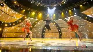 Lindsay, Nick, Witney - DANCE AGAIN - Jason Gilkenson's ballroom piece - SYTYCD - season 9 TOP 20