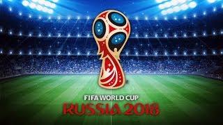 Фан-Зона чемпионата мира по футболу