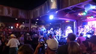 Mark Chesnutt - Walk Through This World With Me [George Jones cover] (Houston 08.01.14) HD