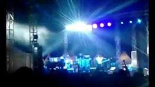 Kenny G Live In Prambanan