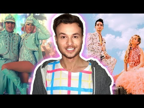 Taylor Swift - ME! (feat. Brendon Urie of Panic! At The Disco) [REACTION]