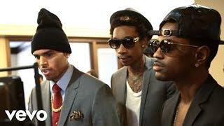 Chris Brown - Till I Die (Behind The Scenes) ft. Big Sean, Wiz Khalifa
