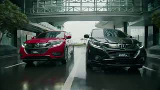 (OFFICIAL) VP New Honda HR-V; Nothing but Outstanding!