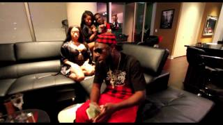 Pooca Leroy ft Yung Ghost- Let These Niggas Know (Music Video) shot by: Byrd House Filmz
