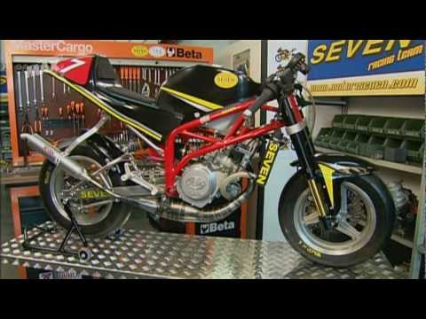 Así se hace - Mini Moto GP