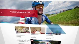 Rajdy rowerowe SilverCube.pl