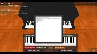 russian anthem virtual piano sheet - TH-Clip