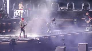 Rammstein   Ausländer Live Stockholm 14 Aug 2019