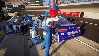 Race 30/36: Dover 400 (Chase Elliott) Nascar Heat 2 MECS Championship Series