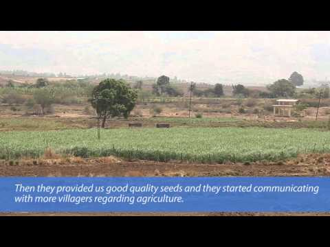 CARE for the Sons of the Soil -- Tata Power Providing Agricultural Aid