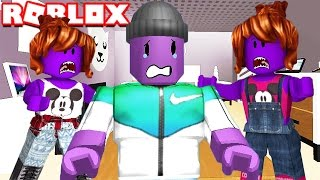 SURVIVE THE EVIL PLAGUE IN ROBLOX