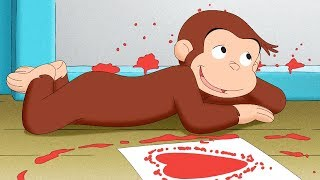 Curious George 🐵❤️Happy Valentine