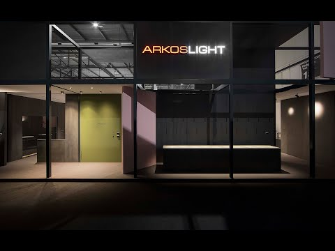 Euroluce 2019 - Arkoslight
