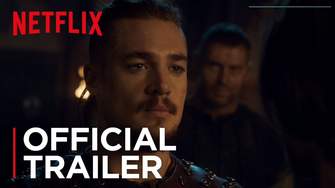 The Last Kingdom Season 3 Trailer