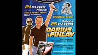 Darius & Finlay - Destination vs Do It All Night (Michael Mind & Club Mix) mixed by ALEX RED!