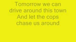 Gin Blossoms - Hey Jealousy (Lyrics)