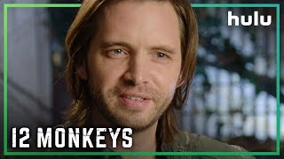 Would You Rather with the cast of 12 Monkeys • on Hulu