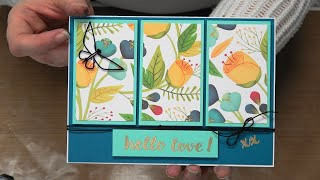#357 Spellbinders Die Cutting And Card Making Class Using Exclusive Kits & A Sizzix Big Shot Machine