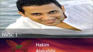 تحميل و استماع Hakim MP3