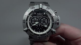 fa1135a25d1 Invicta SubAqua Noma III Chronograph Men s Watch Model  5511