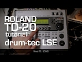 How-To load TD-20 Sound Edition