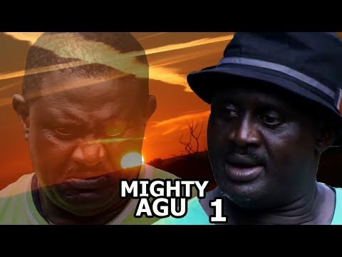 Mighty Agu Season 1 - 2018 Latest Nigerian Nollywood Movie | HD YouTube Films