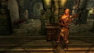 Skyrim - песни барда из таверны: Век произвола и Век притеснений