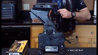 Gear Review: MagPump 9mm Handgun Mag Loader