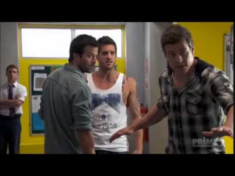 Heath & Darcy: Home and Away 21st July, 2014