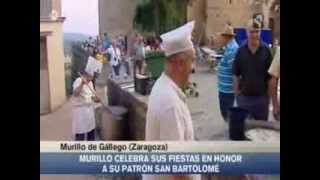 preview picture of video 'Concurso de calderetas en Murillo de Gállego'