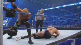 WWE Smackdown 7/30/10 3/10 (HQ)