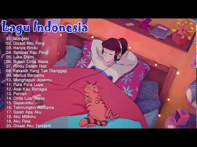 LAGU INDONESIA TERBARU 2020 - Judika,Dadali,Andmesh,Armada,Peterpan,WALI Band,Thomas Arya