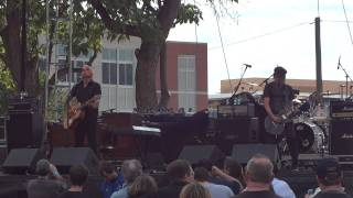 Everclear - Song From an American Movie, Part 1 [Rib Fest 9/5/2011]