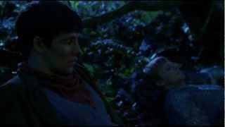 Deleted Scenes Merlin S5 Episode 6