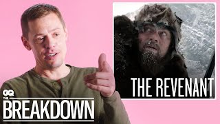 Professional Hunter Breaks Down Hunting Scenes from Movies   GQ