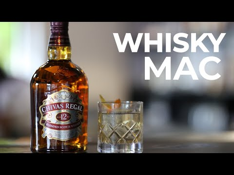 Whisky Mac