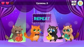 КОТЕНОК БУБУ #16 My Virtual cat  Bubbu смотреть онлайн