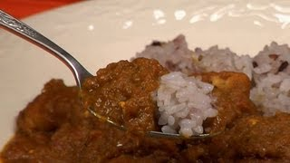 Spicy Chicken Curry Recipe | Cooking with Dog