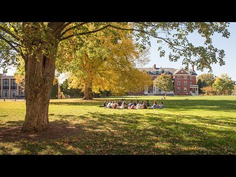The Year at Smith College 2017
