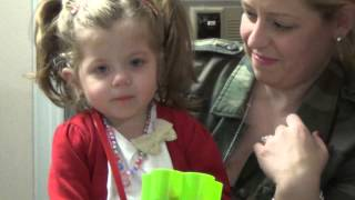 Part 6 - Twins T&D Having Their Cochlear Implants Activated