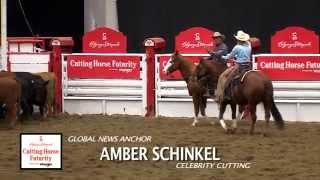 2015 Celebrity Cutting - Amber Schinkel - Video Youtube