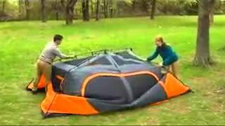 Walmart 8 Person Camping Tent Reviews