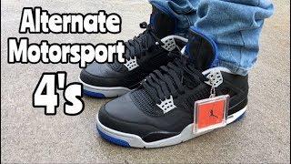 4 search feet video Jordan on Free Motorsport Alternate FKcTl3J1