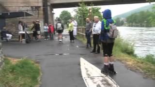 6ème édition des Boucles de la Meuse en Roller