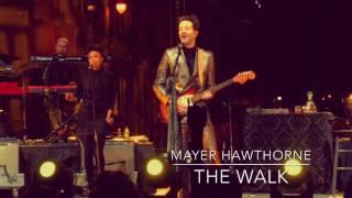 Mayer Hawthorne The Walk