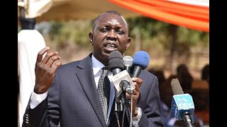 We won't frustrate Uhuru – Ruto allies - VIDEO