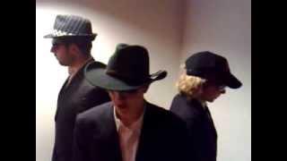 preview picture of video 'Ich suche Gott! - Video zum Obergrunaer Tanke Jesus 2009'