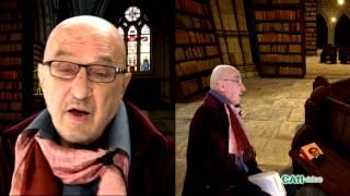 EDUCAZIONE COME COSTITUZIONE: presentazione di Giacomo B. Contri